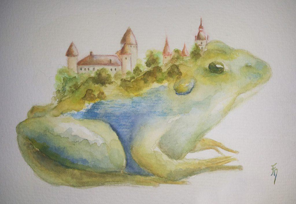 grenouille-ville