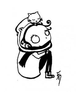 Copinette chat