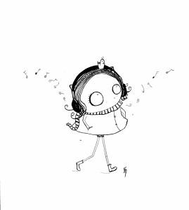 Copinette musique